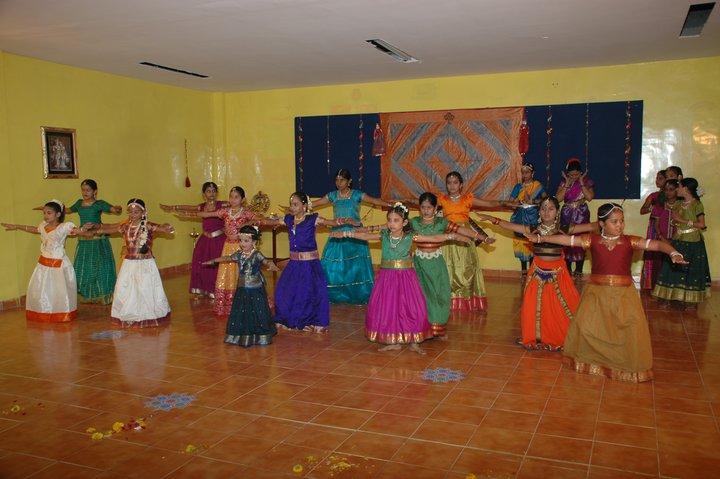 Celebrations 2011