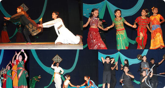 Various Performances