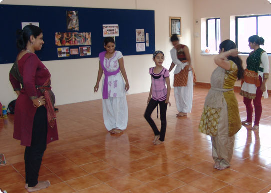 Workshops Conducted